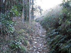 3山道始まり.JPG